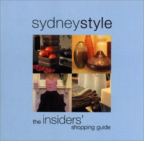 Sydneystyle by MustHaveGuides The
