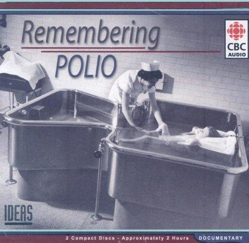 Remembering Polio by Maria Mindl