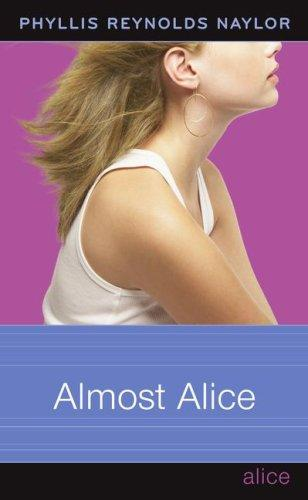 Almost Alice by Jean Little