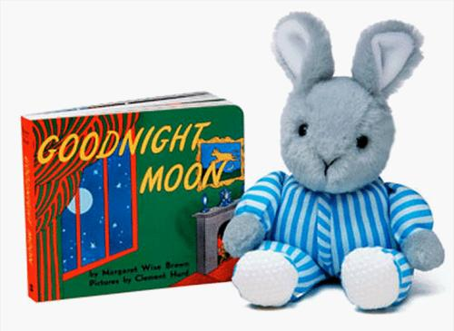 Goodnight Moon Bedtime Box 50th Anniversary by Margaret Wise Brown