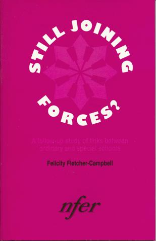 Still Joining Forces? by Felicity Fletcher-Campbell