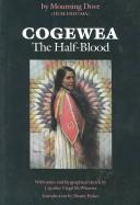Co-ge-we-a, the half blood by Mourning Dove