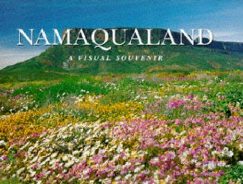 Namaqualand by Colin Patterson-Jones
