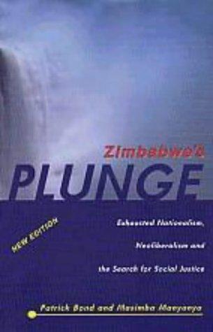 Zimbabwe's plunge