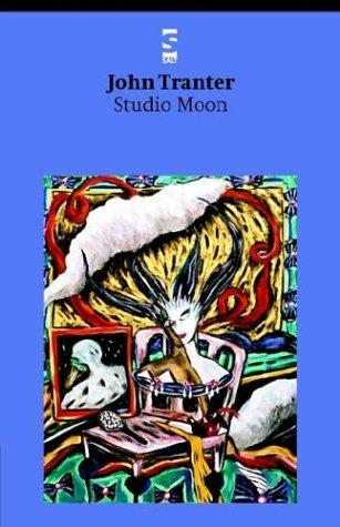 Studio moon by John E. Tranter