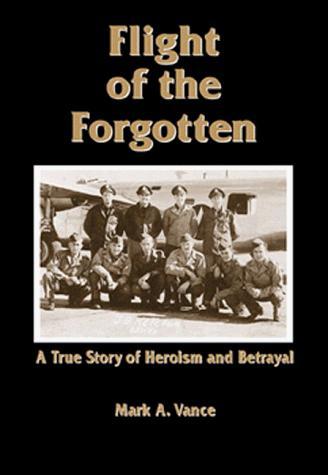 Flight of the Forgotten