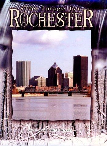 The image is Rochester by Gabe Dalmath