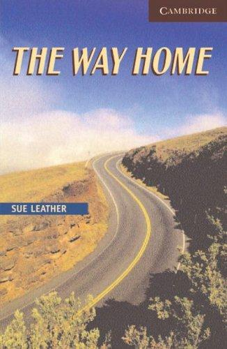 The Way Home Book and Audio CD Pack by Sue Leather