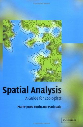 Spatial analysis by