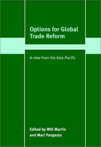 Options for global trade reform by