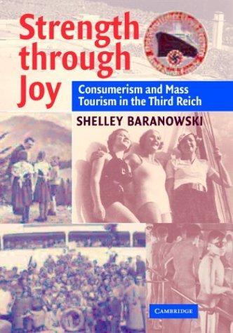 Strength Through Joy