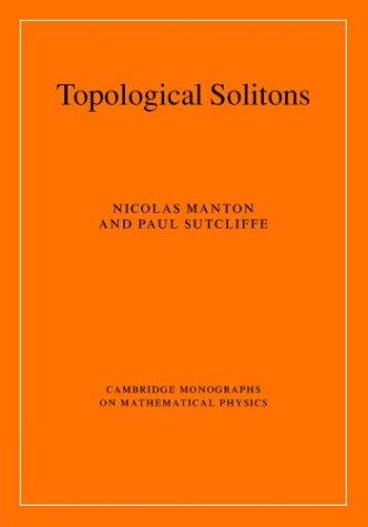 TOPOLOGICAL SOLITONS by