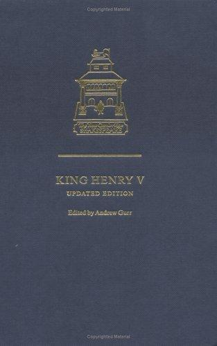 King Henry V (The New Cambridge Shakespeare) by William Shakespeare