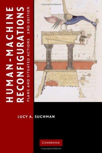 Human-Machine Reconfigurations