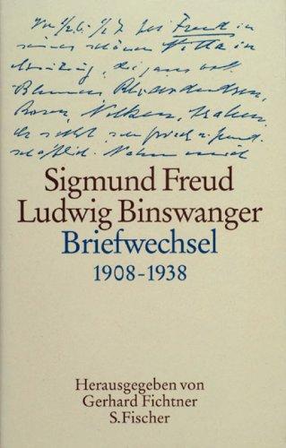 Briefwechsel, 1908-1938