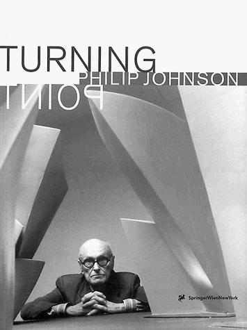 Philip Johnson by Peter Noever