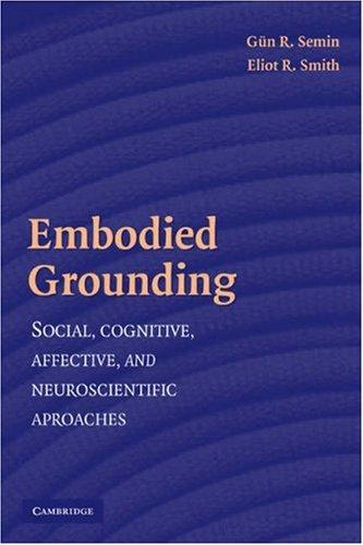 Embodied grounding by