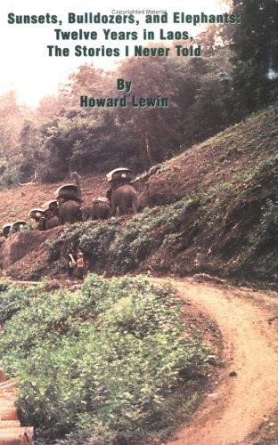 Sunsets, Bulldozers, And Elephants by Howard Lewin