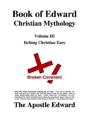 Book of Edward Christian Mythology