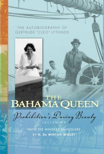 The Bahama Queen by Gertrude Lythgoe