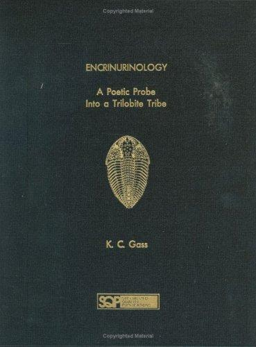 Encrinurinology by Kenneth C. Gass