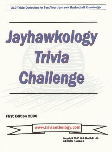Jayhawkology Trivia Challenge by Kick The Ball; Ltd
