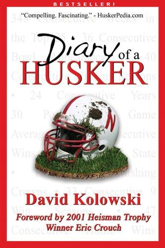 Diary of a Husker