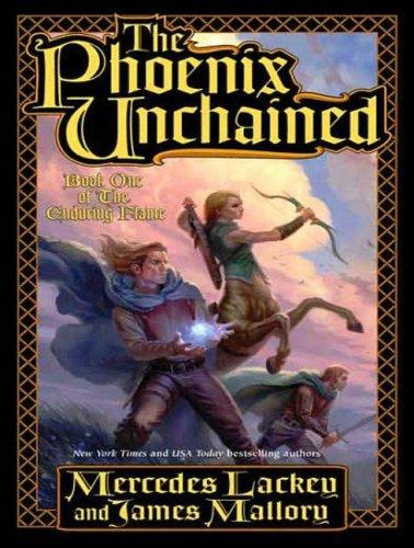 The Phoenix Unchained (Enduring Flame)