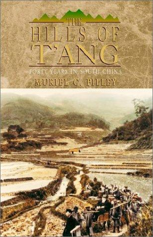 The hills of T'ang
