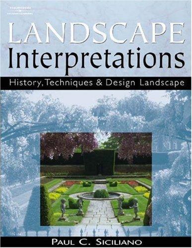Landscape Interpretations