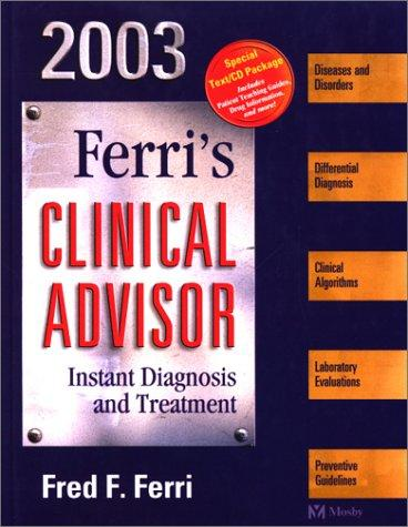 Ferri's Clinical Advisor