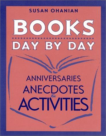 Books Day by Day by Susan Ohanian