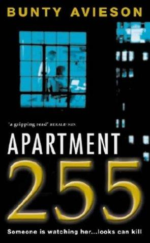 Apartment 255 by Bunty Avieson