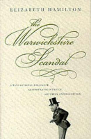 The Warwickshire Scandal by Elizabeth Hamilton