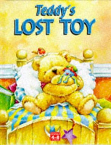 Teddy's Lost Toy (Teddy) by Sue Inman