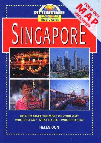 Singapore Travel Pack by Globetrotter