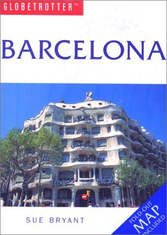 Barcelona Travel Pack by Globetrotter