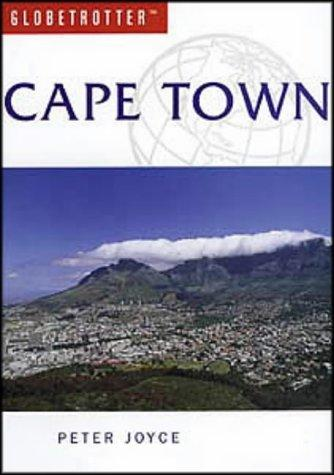 Cape Town Travel Guide by Globetrotter