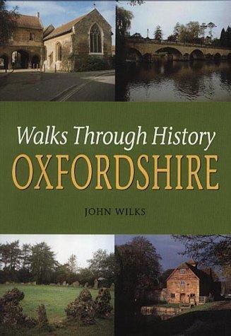 Walks Through History
