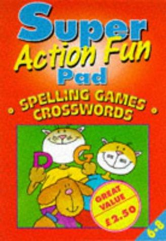 Spelling Games by Burton