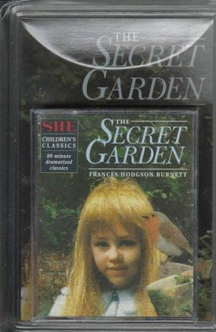 The Secret Garden (She Children's Series) by Frances Hodgson Burnett
