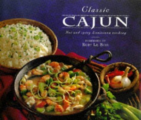 Classic Cajun