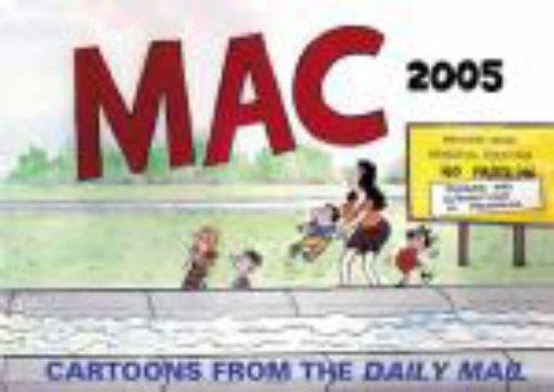 Mac 2005 by Stan McMurtry