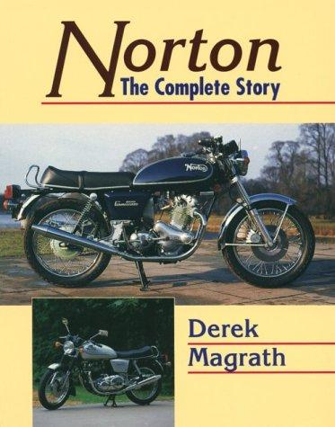 Norton by Derek Magrath