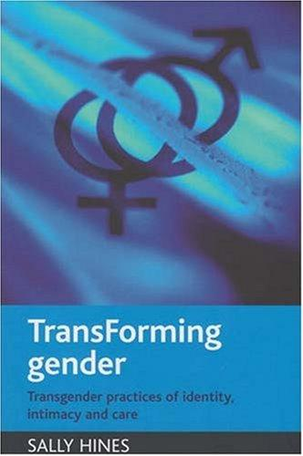 TransForming Gender by Sally Hines