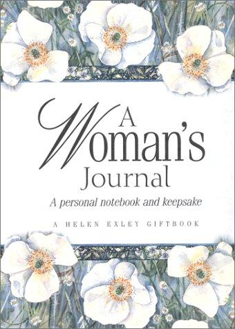 A Woman's Journal by Helen Exley