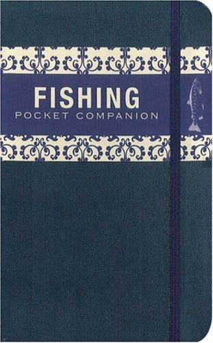 The Fishing Pocket Companion by Lesley Crawford