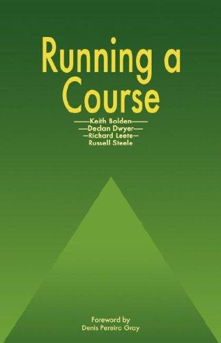 Running a Course by Bolden