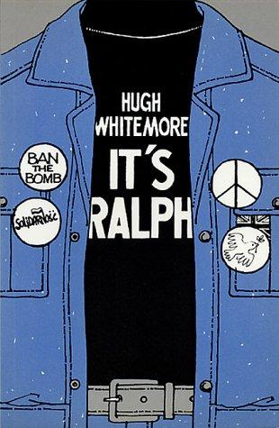 It's Ralph (Plays) by Whitemore, Hugh.