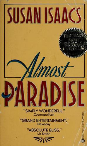Almost paradise by Isaacs, Susan
